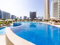 2 Bedroom Apartment in Movenpick Hotel Apartments-photo @index