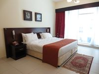 1 Bedroom Apartment in Ramee Guestline Hotel Apartments-photo @index