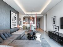 2 Bedroom Apartment in Damac Towers by Paramount-photo @index