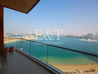 1 Bedroom Apartment in Tiara Diamond