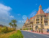 1 Bedroom Apartment in Le Grand Chateau-photo @index