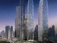 1 Bedroom Apartment in The Address Residences Dubai Opera Tower 1-photo @index