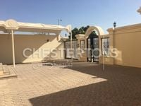 6 Bedroom Villa in Muroor Area-photo @index