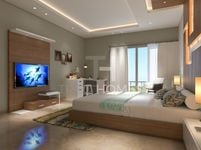 2 Bedroom Apartment in Canal Residence-photo @index