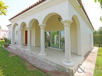 4 Bedroom Villa in Bungalows-photo @index