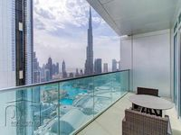 2 Bedroom Apartment in The Address Residence Fountain Views 2-photo @index
