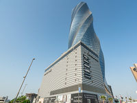 Office Commercial in Bahrain Bay-photo @index
