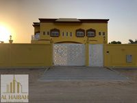 4 Bedroom Villa in Al Nouf-photo @index