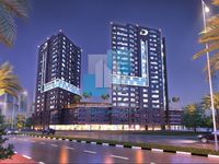 Studio Hotel Apartment in Capital Bay Tower B-photo @index
