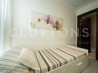 2 Bedroom Apartment in Bahwan tower