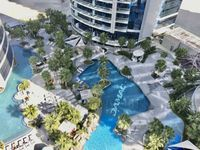 2 Bedroom Apartment in DAMAC Towers by Paramount Tower D-photo @index