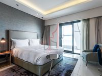 2 Bedroom Apartment in DAMAC Towers by Paramount Tower B -photo @index