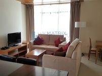 1 Bedroom Apartment in Spirit-photo @index