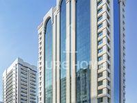 3 Bedroom Apartment in Al Aryam Tower-photo @index