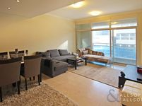 1 Bedroom Apartment in Emerald Residence-photo @index