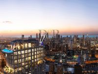 1 Bedroom Apartment in SLS Dubai Hotel & Residences-photo @index