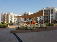 Studio Apartment in Al Buhayra Village-photo @index