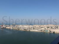 1 Bedroom Apartment in Julphar Residentail Tower-photo @index