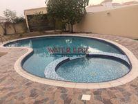 4 Bedroom Villa in Al Barsha 3-photo @index