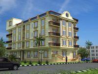 3 Bedroom Apartment in Shorouk City-photo @index