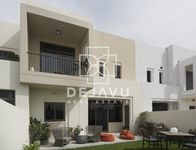 3 Bedroom Villa in Zahra Townhouses-photo @index