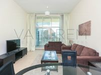 1 Bedroom Apartment in Westburry Tower 1-photo @index