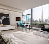 Studio Apartment in Marquise Square-photo @index