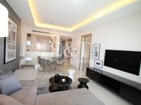1 Bedroom Apartment in DAMAC Towers by Paramount Tower D-photo @index