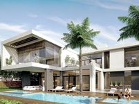 4 Bedroom Villa in Meydan Racecourse-photo @index
