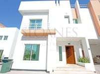 4 Bedroom Villa in Al Jazi Village 2-photo @index