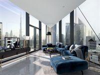 3 Bedroom Apartment in Marquise Square-photo @index