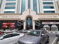 Office Commercial in Al Ghanem Business Centre-photo @index