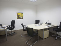 Fully Fitted Office Commercial in Greens Low Rise (All)-photo @index