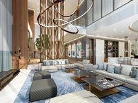 6 Bedroom Apartment in Meera Tower - Al Habtoor City-photo @index