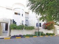 5 Bedroom Villa in Al Karamah-photo @index