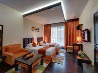 Studio Hotel Apartment in Marina Hotel Apartments-photo @index