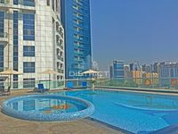 Studio Hotel Apartment in Time Meera Residence-photo @index