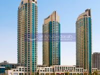 1 Bedroom Apartment in Burj Views C-photo @index