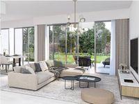 3 Bedroom Villa in La Rosa-photo @index