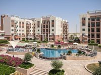 1 Bedroom Apartment in Al Waha-photo @index