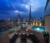 3 Bedroom Apartment in Damac Maison Dubai Mall Street-photo @index