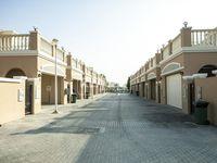 2 Bedroom Villa in Nakheel Townhouses-photo @index