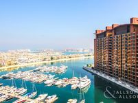 3 Bedroom Apartment in Marina Residence 6-photo @index