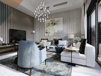 2 Bedroom Villa in  MAG Eye-photo @index