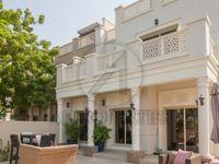 3 Bedroom Villa in Montgomerie Maisonettes-photo @index