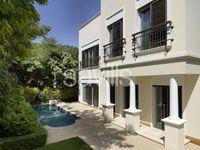 5 Bedroom Villa in District One Villas-photo @index