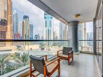 2 Bedroom Apartment in Marina First Tower-photo @index