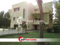 Villa in Sarayat  Maadi-photo @index