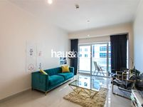 1 Bedroom Apartment in DAMAC Residenze-photo @index