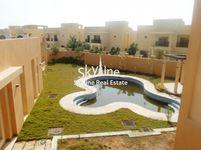 6 Bedrooms Villa in Bani Yas